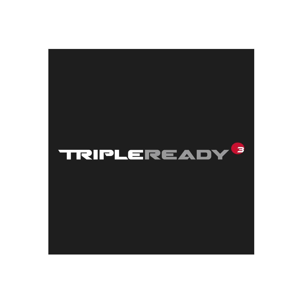 Triple Ready