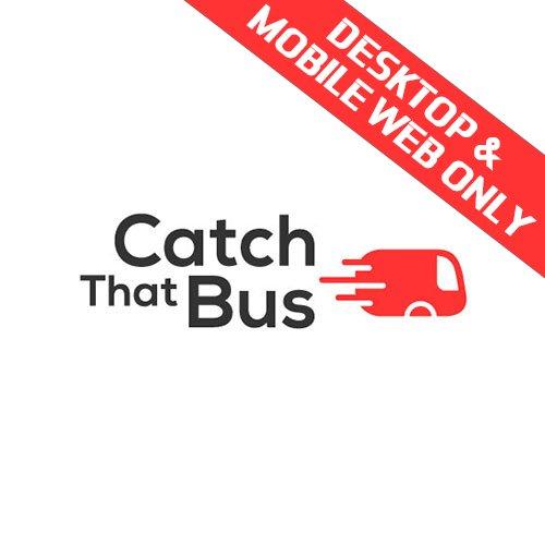 Catch that bus  (Web)