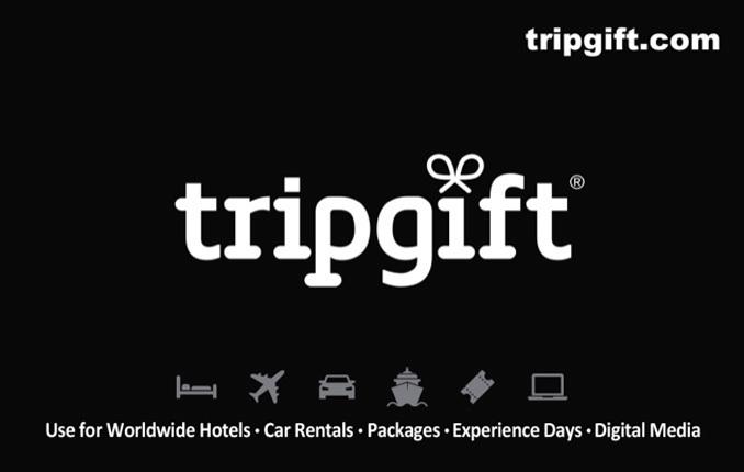 $50 TripGift