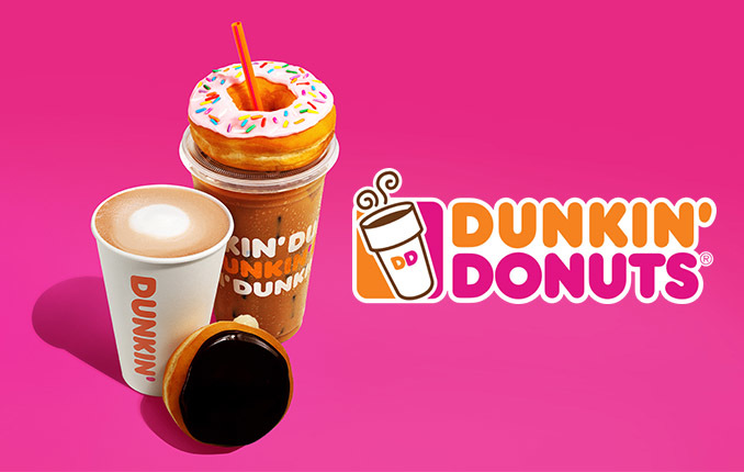 S$20 Dunkin Donuts