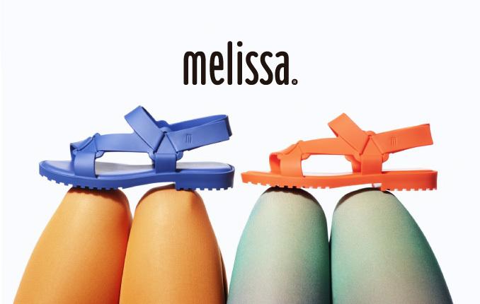 RM90 Melissa Shoes
