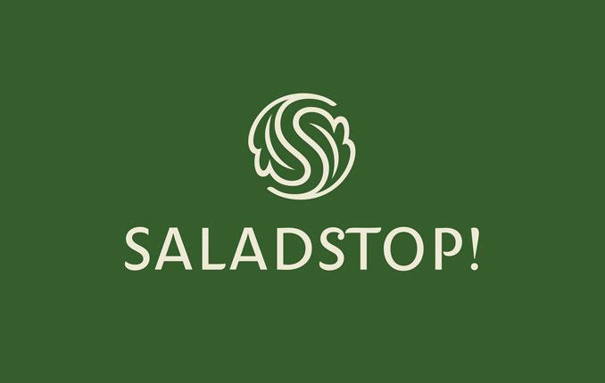 S$30 SaladStop!