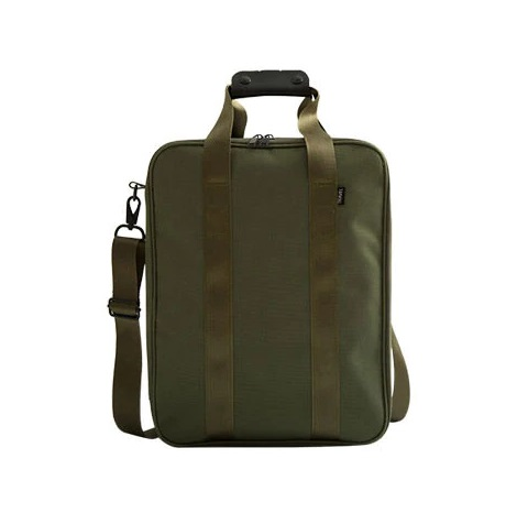Portable Travel Messenger Duffle Bag