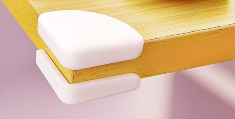 8pcs Children Safety Table Corner Guards