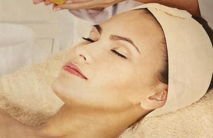 (First Trial)Bio-Classica Hydroboost Facial Treatment