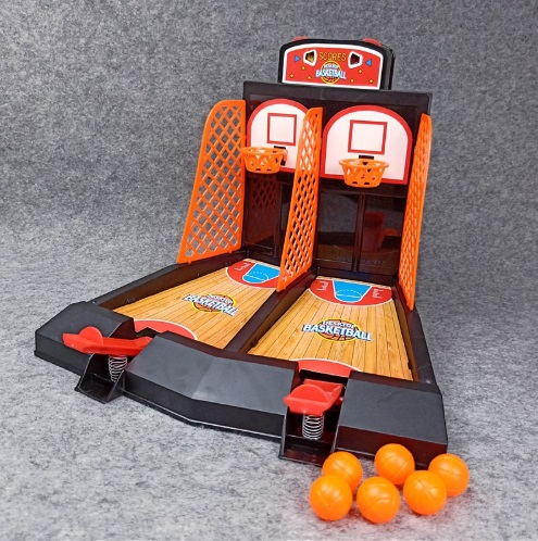 Basketball Marble Shooter Game
