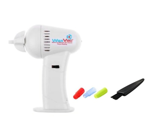 Electric Ear Wax Removal Vacuum Tool