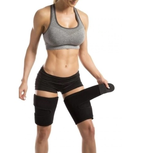 Thermo Compress Leg Shaper Massage Belt