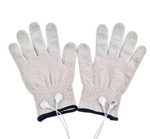 Electrotherapy Massager Gloves