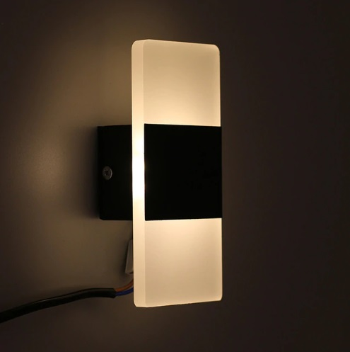 LED Aisle Wall Lamp