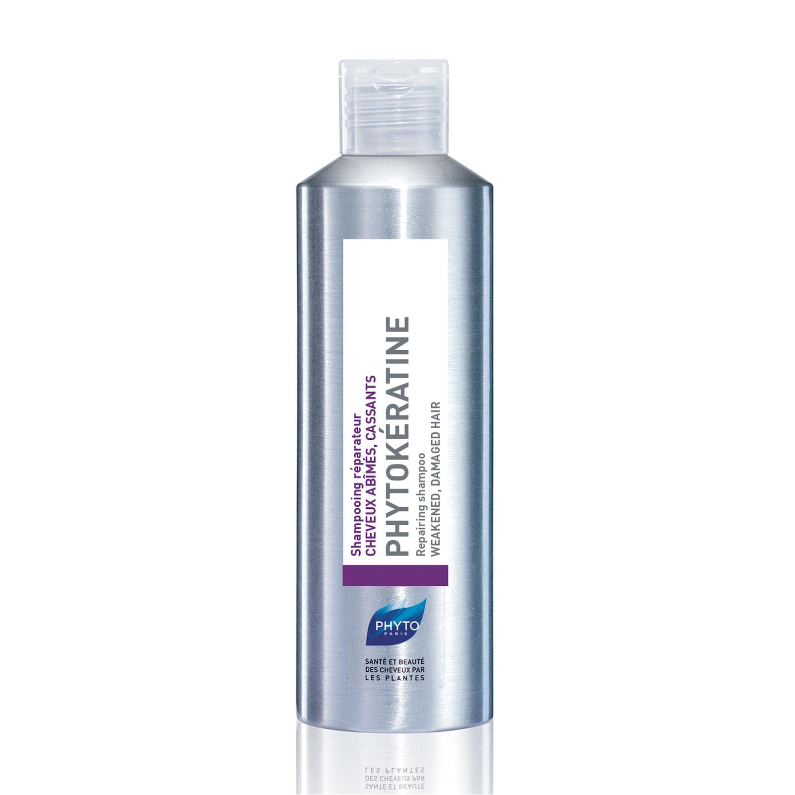 Phyto Phytokeratine Reparative Shampoo 200ml