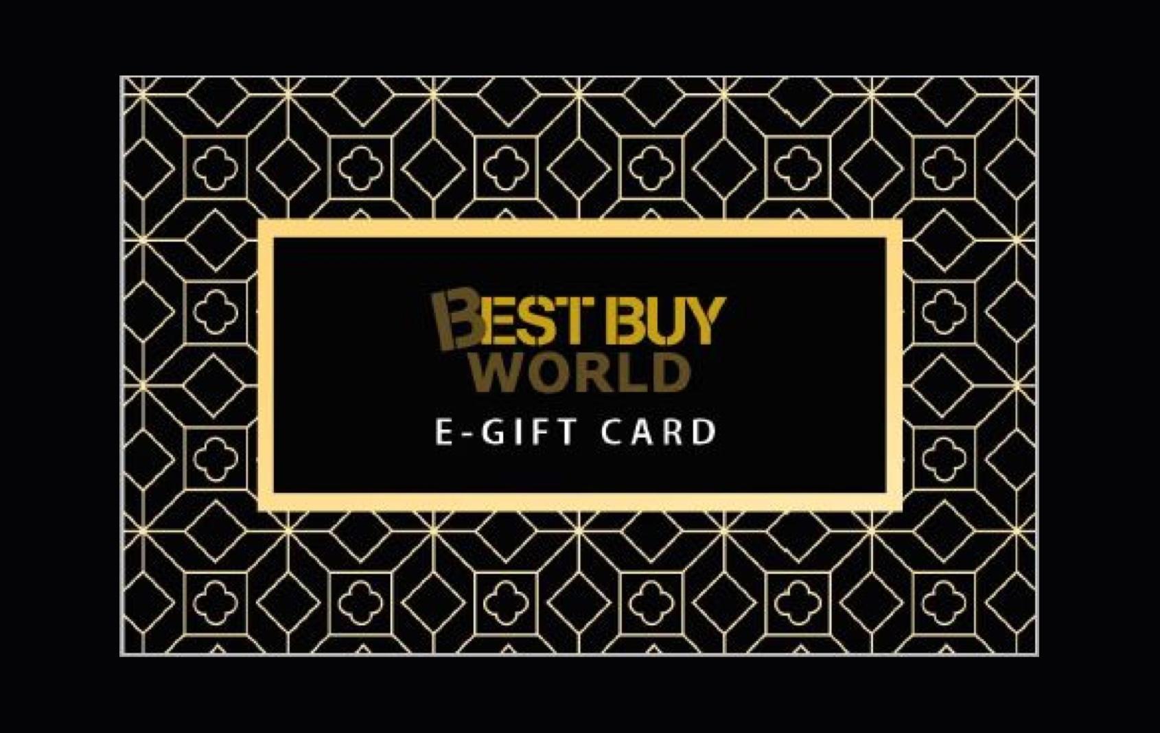 S$50 Best Buy World